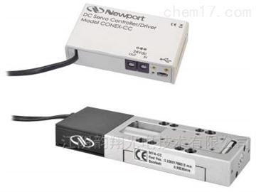 配有 CONEX 控制器的直流伺服線性平移臺