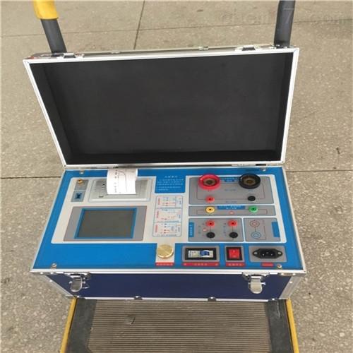 HGY电流互感器测试仪价格优惠