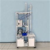 DYG013氨氮吹脱实验装置,水污染,吹脱法去除氨氮