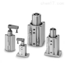 SMC回转夹紧气缸MKB50-50RZ保养方法
