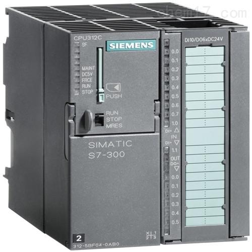 西门子CPU电源6ES7307-1KA02-0AA0
