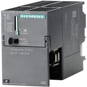 回收西门子S7-300模块