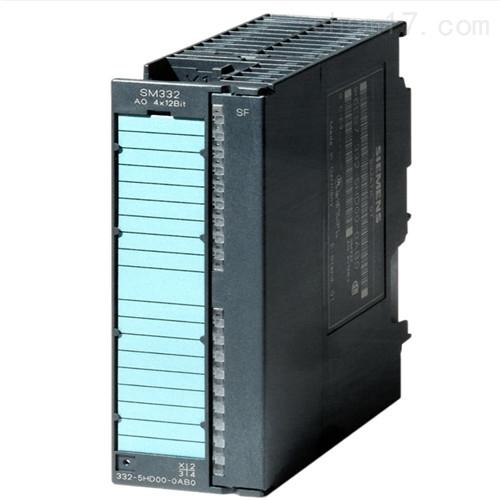 西门子S7-300开入模块