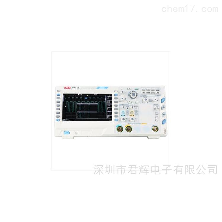 UPO9502Z数字荧光示波器