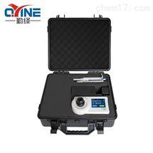 便携式六价铬测定仪水质分析仪QY-KB9LG厂家