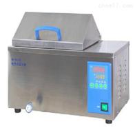 不锈钢电热恒温水槽测试仪