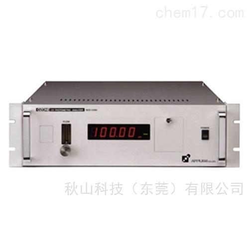 日本applics高精度臭氧气体浓度计OZG-3305