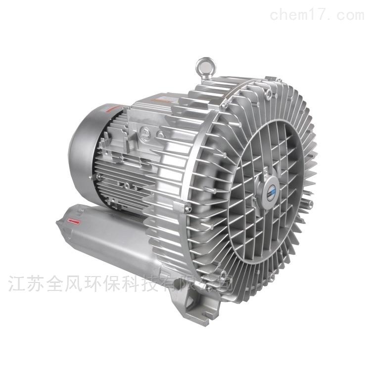 纺织机械配套高压鼓风机