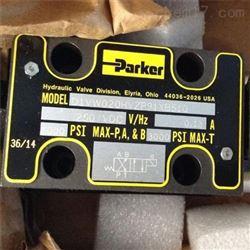 厂家直邮PARKER派克大缸拉杆P1D-T系列