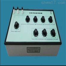 ZX79JD型兆欧表接地表标准电阻器