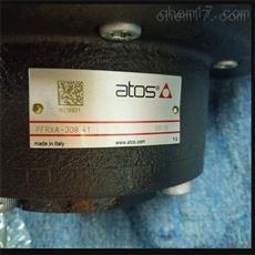 意大利ATOS压力补偿阀LIMZO-TER-4/210/I