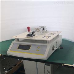 GPD-01医用外科口罩通气阻力及压力差检测仪