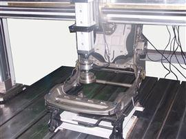 ZYQD-3汽车座椅总成强度试验机