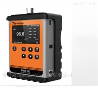 美国Temtop PMD 351手持式五通道粉尘仪