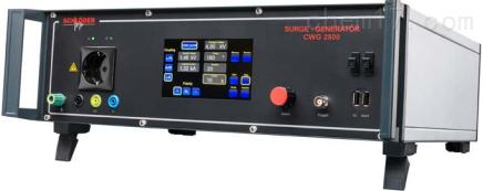 浪涌发生器CWG 2500