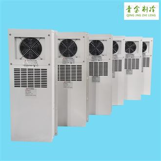 QX-20LF电控箱热交换器