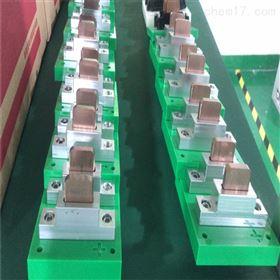 供应双极AGV充电刷 多种规格