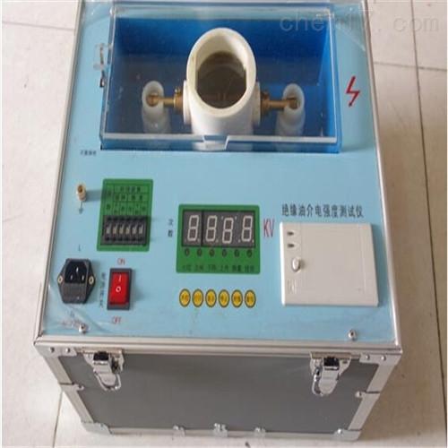 绝缘油介电强度测试仪(单杯)