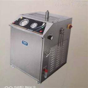 JN-02C超高压连续流细胞破碎机