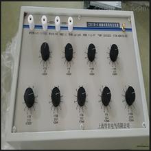 ZX119-4绝缘电阻表检定装置