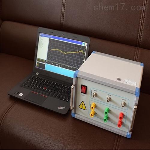 变频绕组变形测试仪