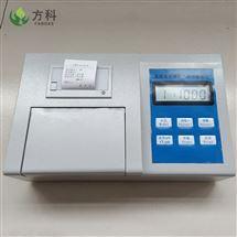 FK-CF04肥料养分检测仪