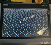 TP1500成都西门子触摸屏维修中心