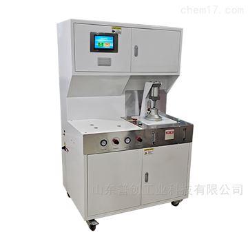 MU-K1030S熔喷布颗粒物过滤效率测试仪