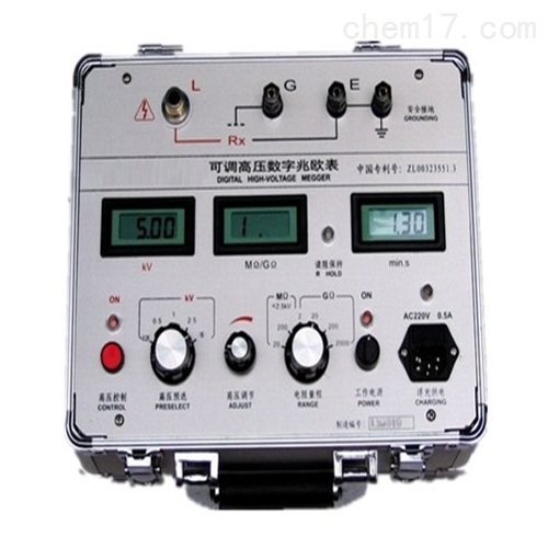 原装绝缘电阻测试仪大量现货