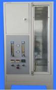 DR-1单根电线电缆垂直燃烧试验箱