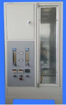单根电线电缆垂直燃烧试验箱