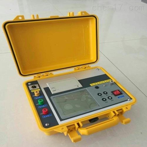氧化锌避雷测试仪实用方便