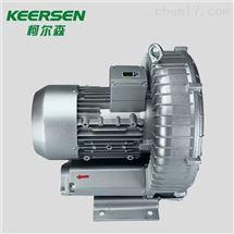 2200W低噪音高壓鼓風機選型