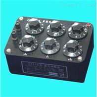 ZX54直流电阻箱