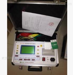 BLYK-II变压器空负载容量参数测试仪