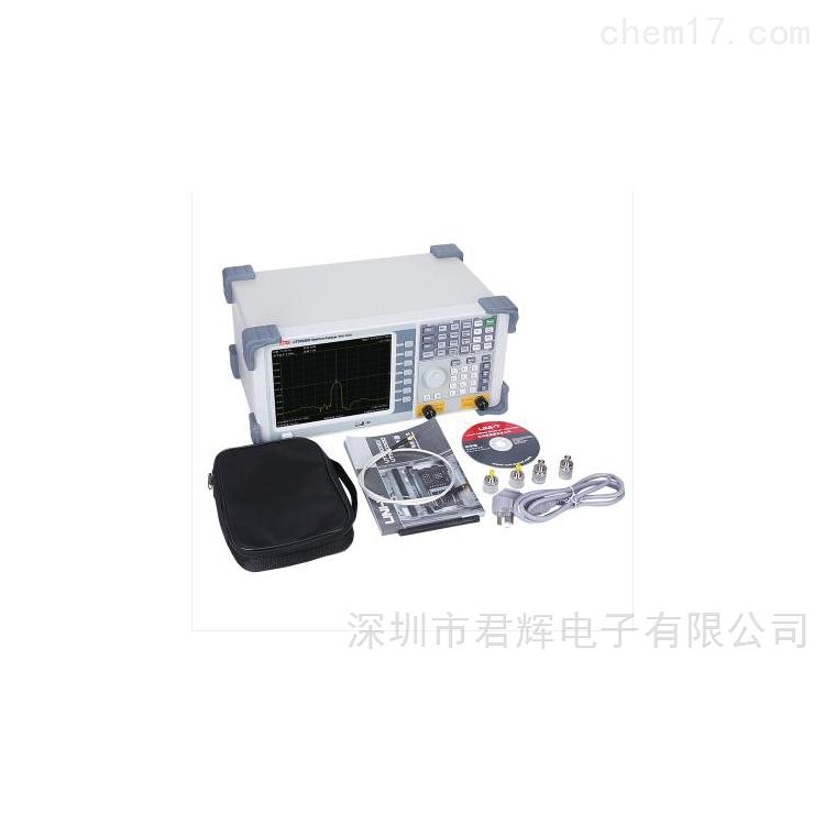 UTS3030D频谱仪