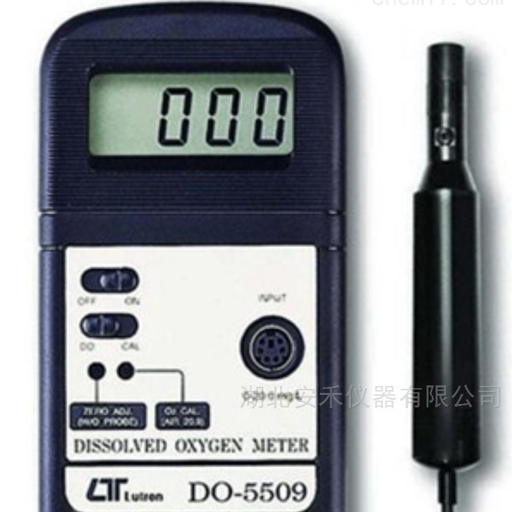 溶氧仪中国台湾路昌DO-5519