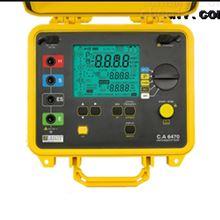 CA6470N接地电阻测试仪