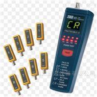 线缆测试仪泰仕TES-45网络缆线测试器