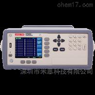 AT-5210安柏anbai AT5210多路电池内阻测试仪