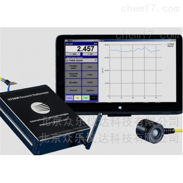 ILT 5000光輻射強度計