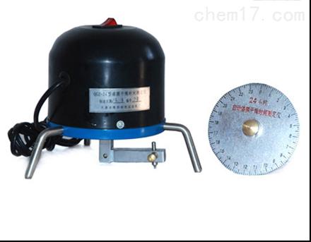 漆膜自动干燥时间测定仪