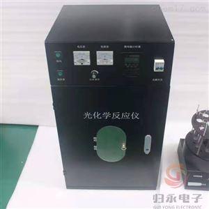 GY-DSGHX-KW宁波实验室多试管控温磁力反应釜价格