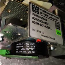 供应GESSMANN控制器V14.1LBX-0ZPP-X-P99型