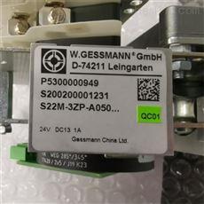 进口德国捷斯曼GESSMANN控制器5300010736