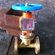 铜氧气阀JY541W