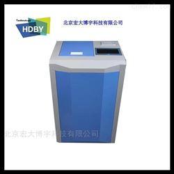 HDBY-2020煤炭化验专家-汉显全自动量热仪-热值测定仪
