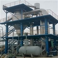 高价回收二手钛材质Mvr蒸发器