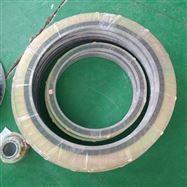 DN100耐高压基本型A型金属缠绕垫片现货