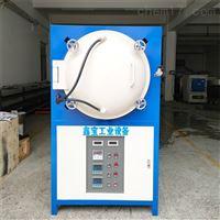 BK3-515-600卧式真空气氛炉
